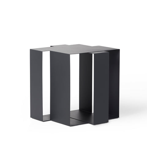 Shifted Square Side Table - Frederik Roije - Do Shop