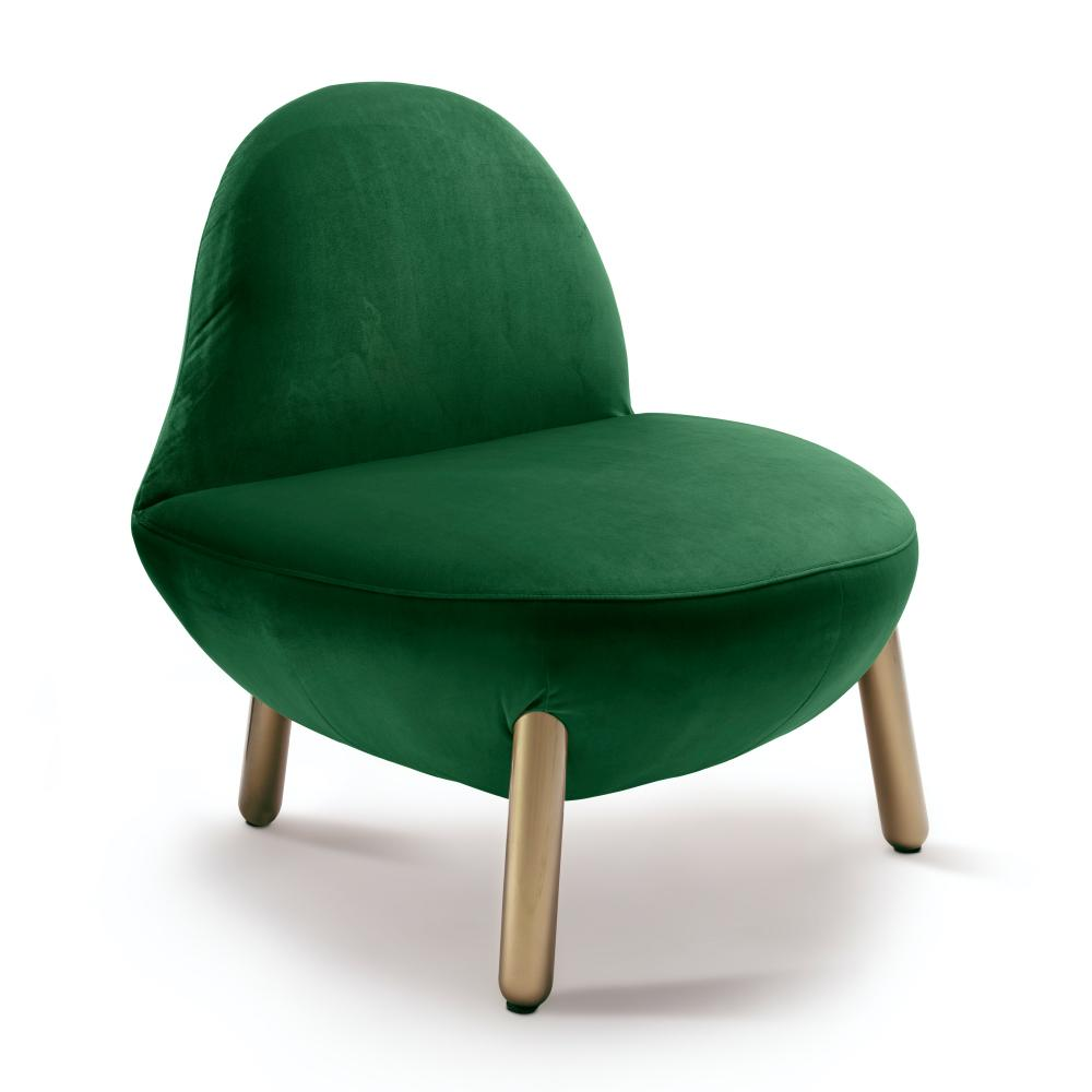 Cirrus Armchair by Scarlet Splendour | Do Shop