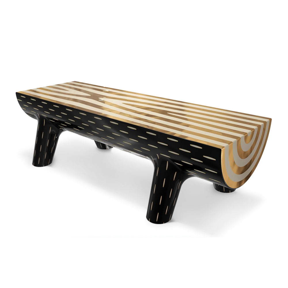 Forest Bench - Forest Collection by Scarlet Splendour | Do Shop
