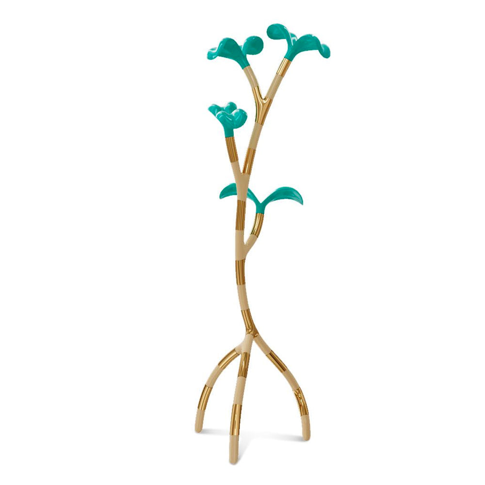 Forest Coat Hanger - Forest Collection by Scarlet Splendour | Do Shop