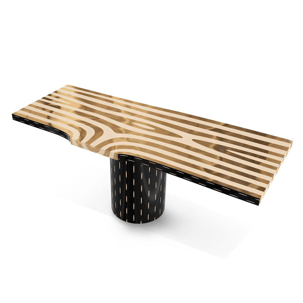 Forest Dining Table - Forest Collection by Scarlet Splendour | Do Shop