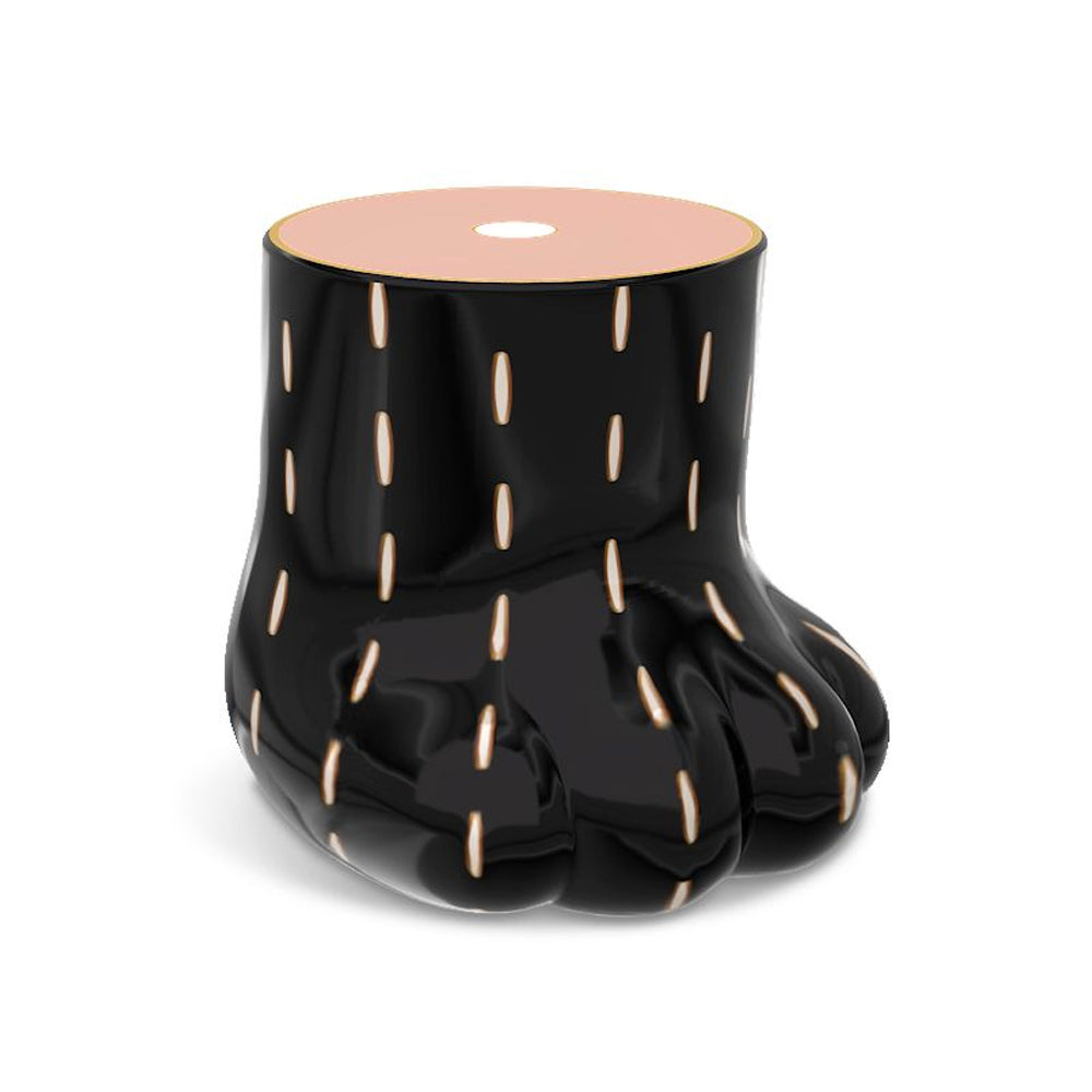 Paw Stool - Forest Collection by Scarlet Splendour | Do Shop