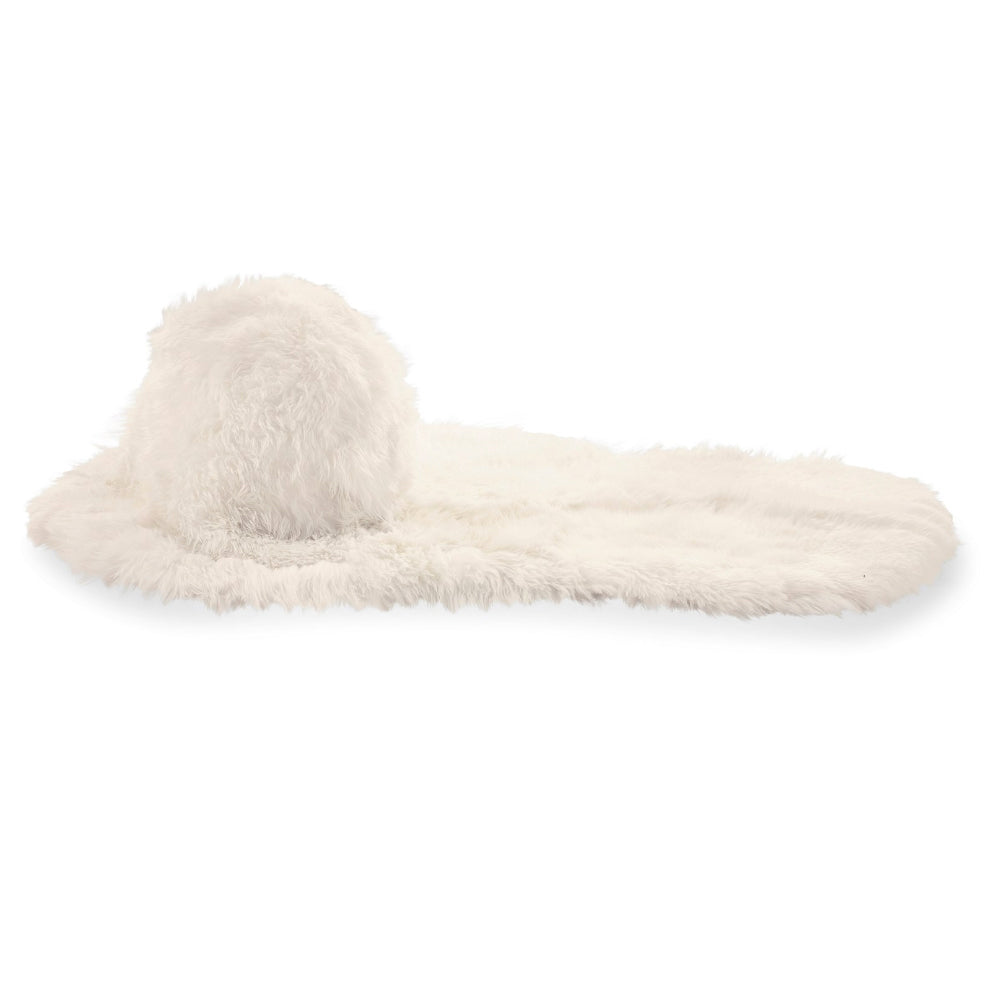 Snow White - Coronum Rug by Scarlet Splendour | Do Shop