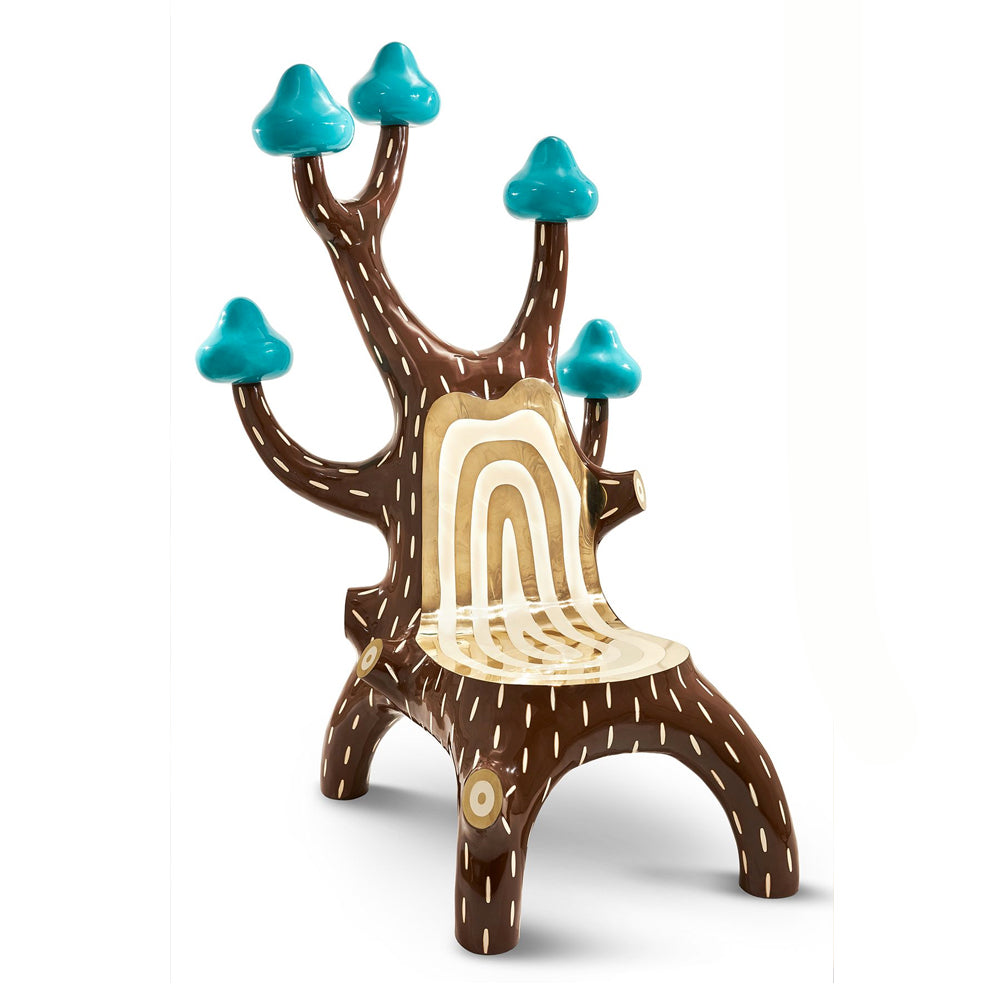 Forest Chair - Forest Collection by Scarlet Splendour | Do Shop