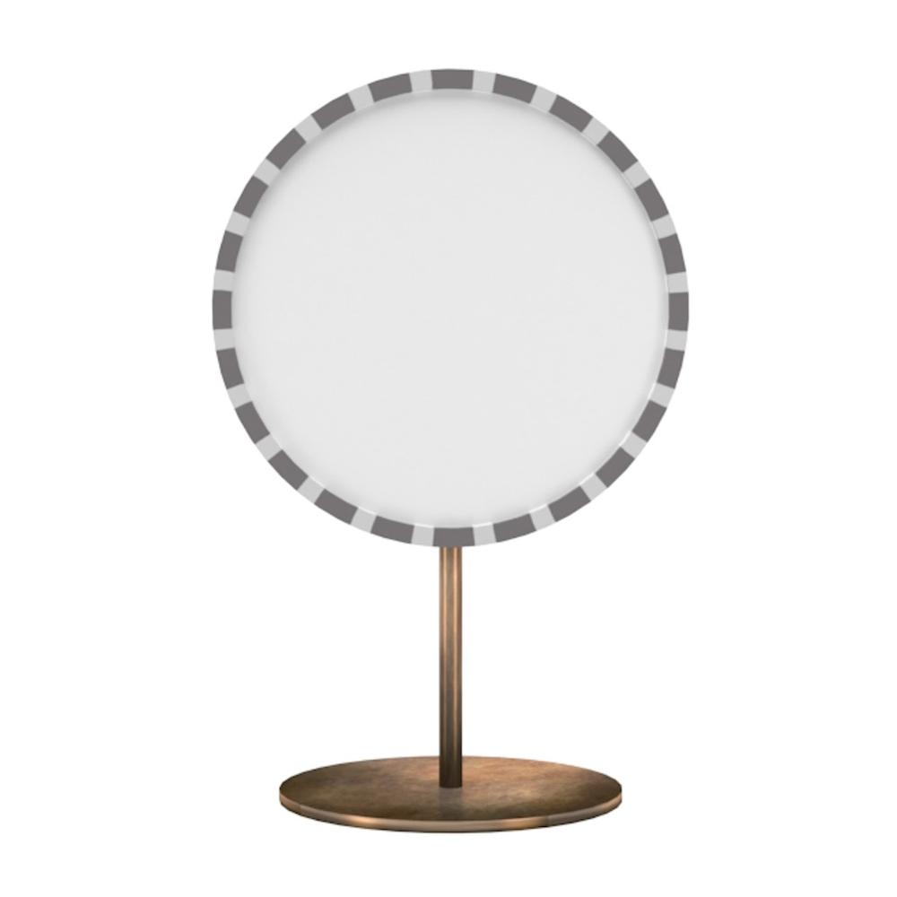 Vanilla Noir Paris Mirror by Scarlet Splendour | Do Shop