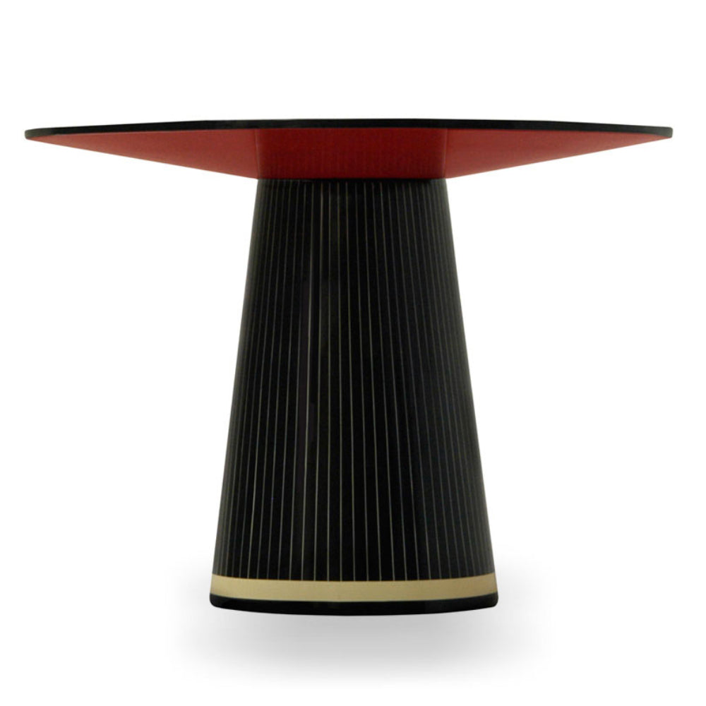 Vanilla Noir The Circus Small Side Table by Scarlet Splendour | Do Shop