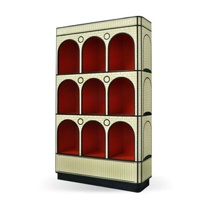 Vanilla Noir The Count Cabinet by Scarlet Splendour | Do Shop