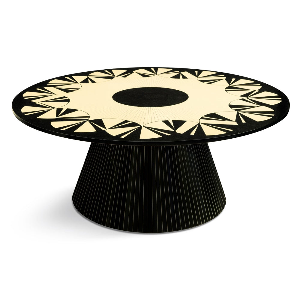 Vanilla Noir Variety Coffee Table by Scarlet Splendour | Do Shop