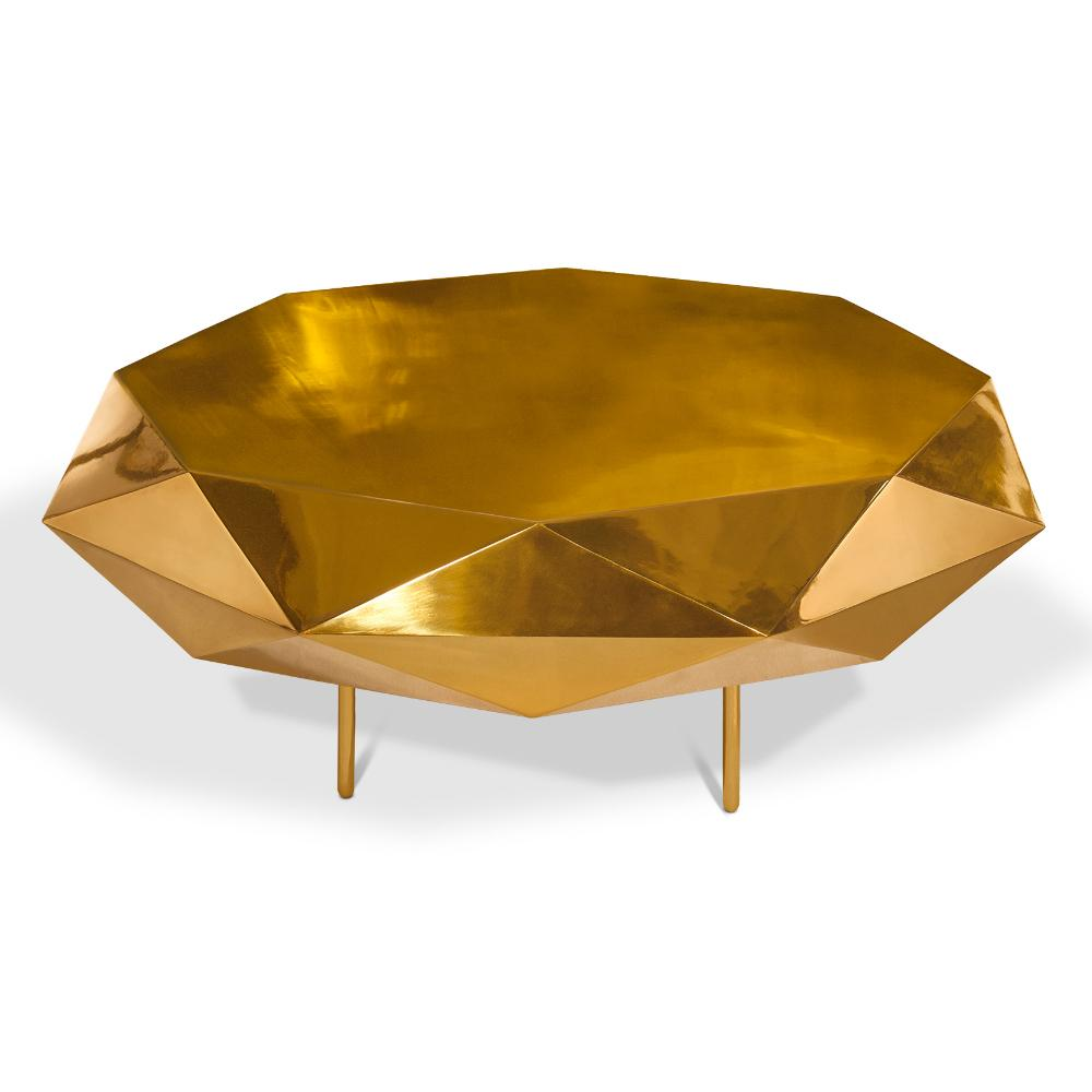 88 Secrets Stella Coffee Table by Scarlet Splendour | Do Shop