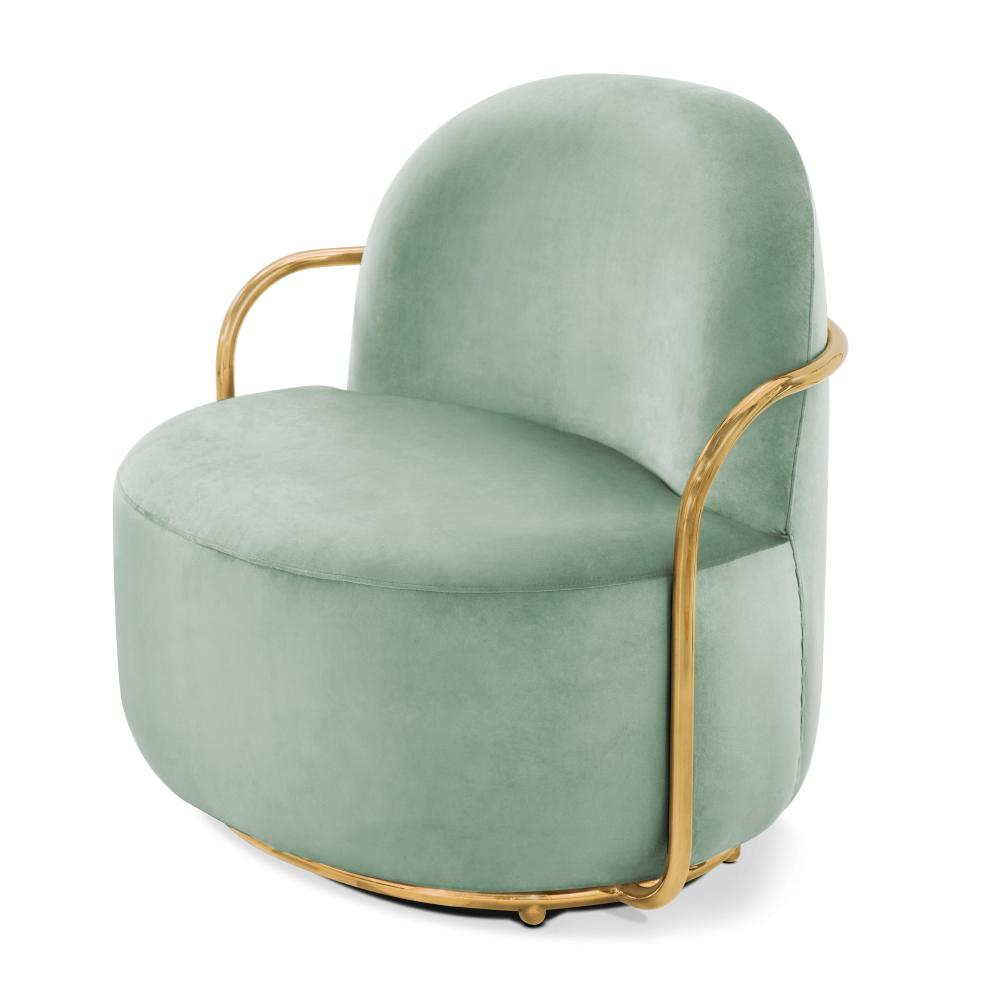 88 Secrets Orion Lounge Chair by Scarlet Splendour | Do Shop