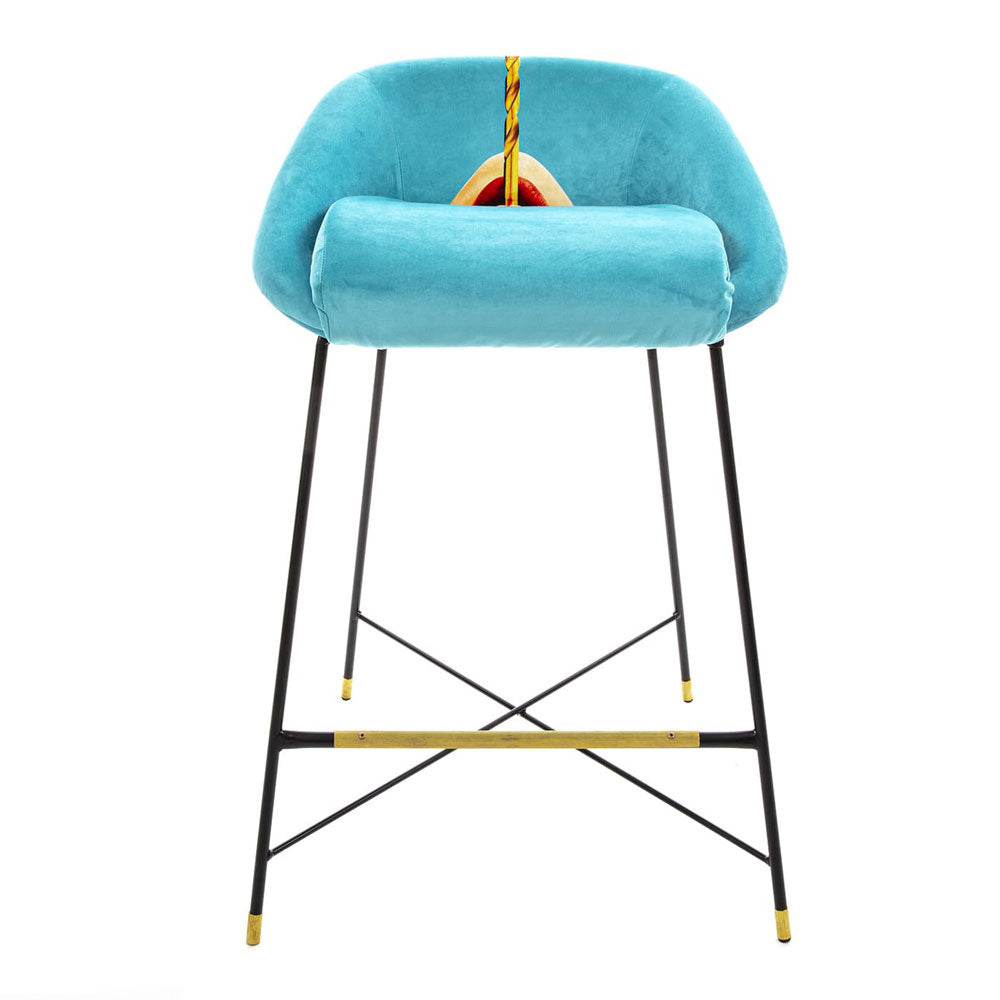 Drill - High Stool - Seletti Wears Toiletpaper | Do Shop