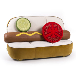 Hot Dog Sofa - Job & Seletti - Do Shop