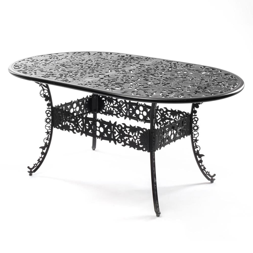 Oval Table - Industry Collection by Studio Job
