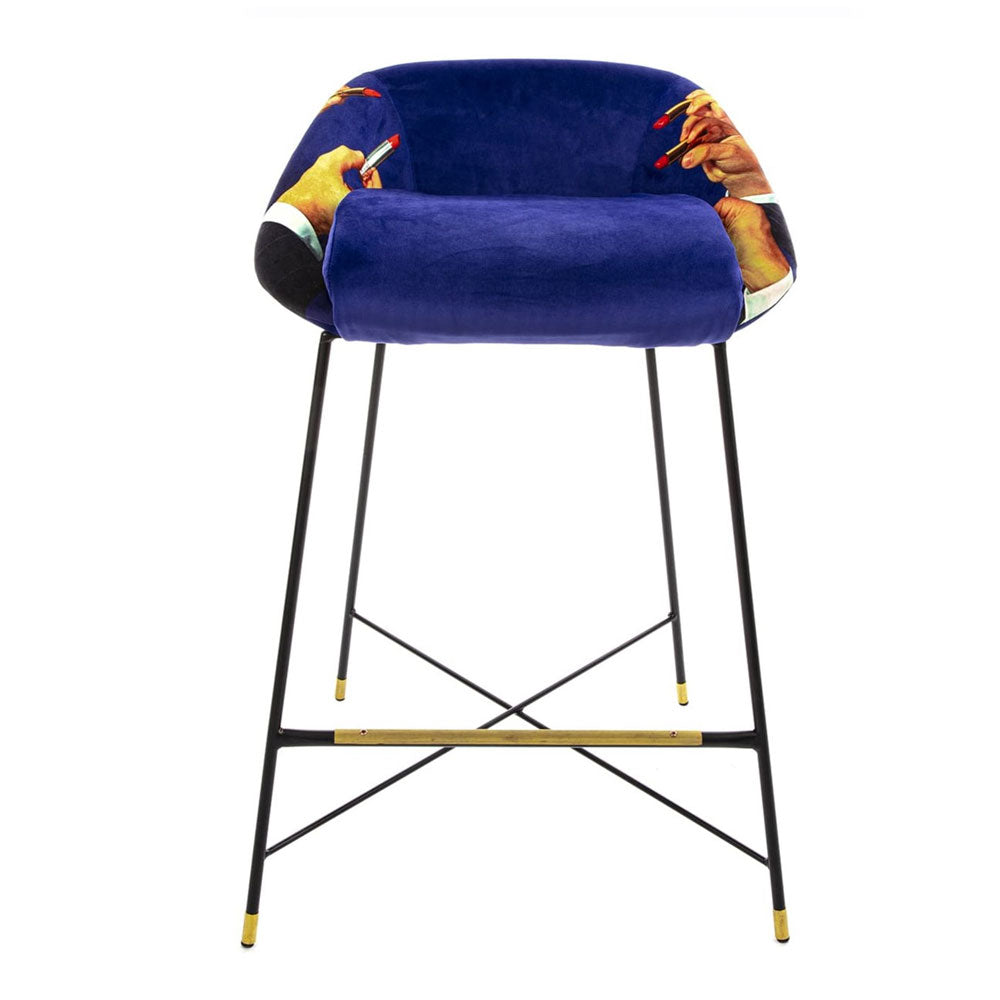 Lipsticks - High Stool - Seletti Wears Toiletpaper | Do Shop