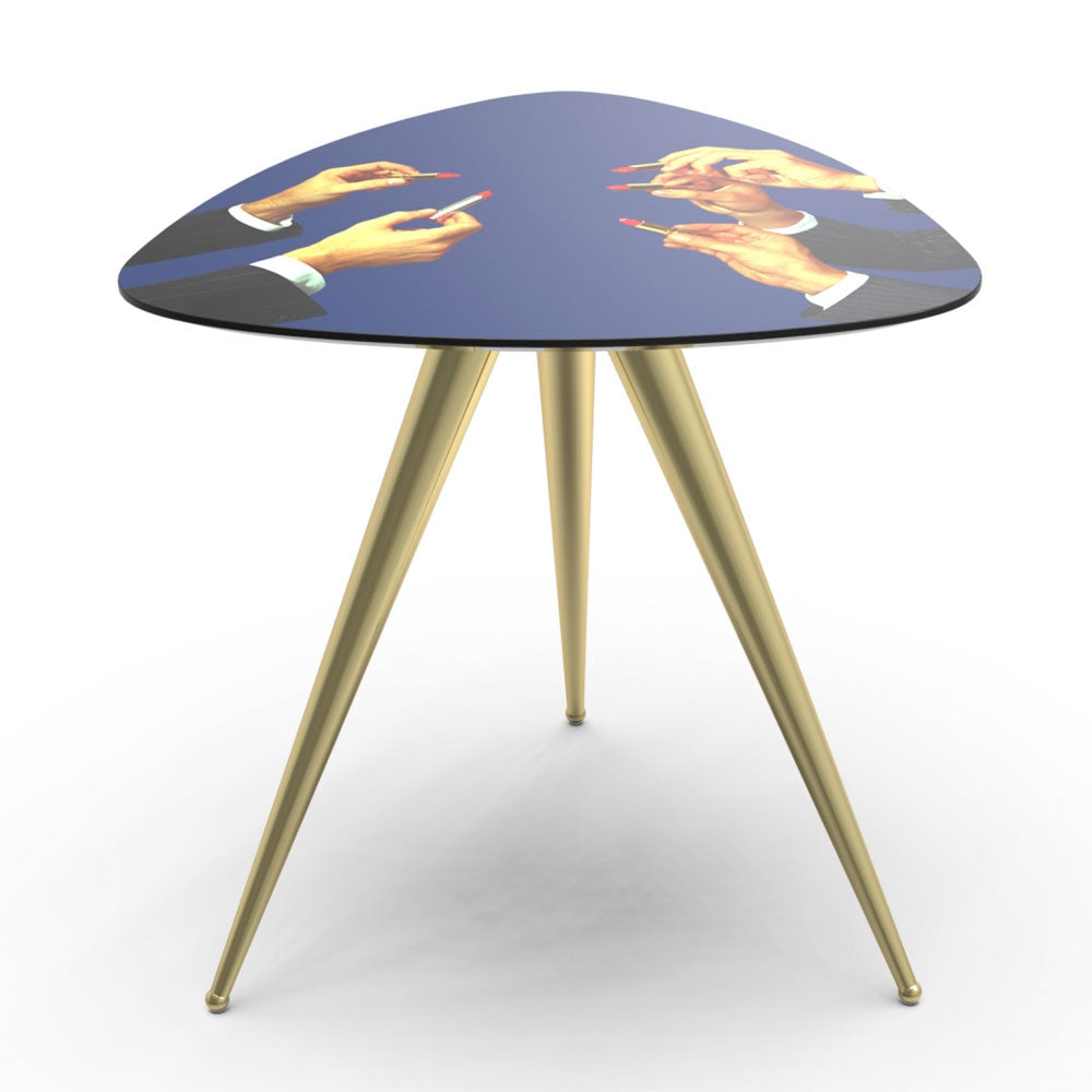 Lipsticks - Side Table - Seletti Wears Toiletpaper | Do Shop
