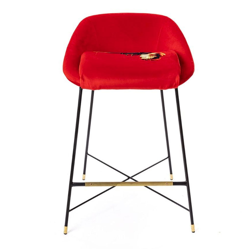 Revolver - High Stool - Seletti Wears Toiletpaper | Do Shop