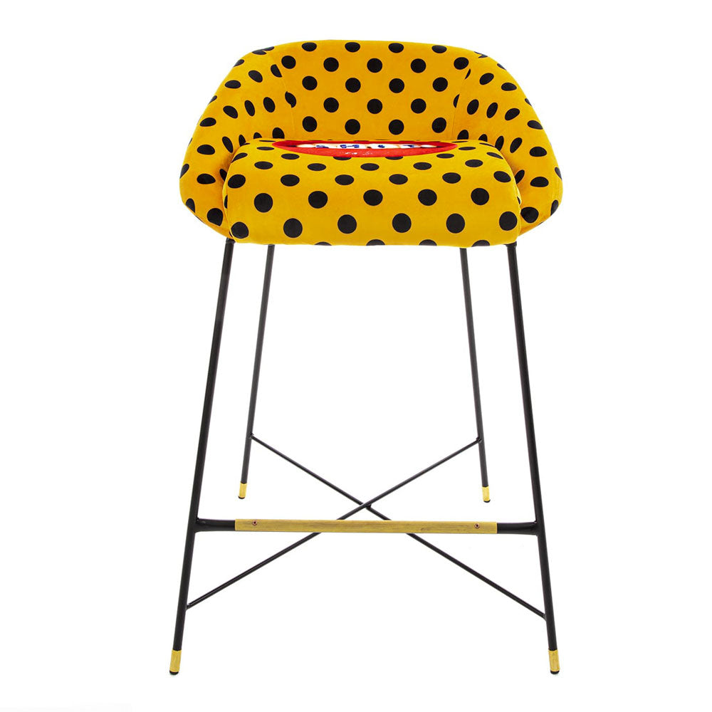 Shit - High Stool - Seletti Wears Toiletpaper | Do Shop