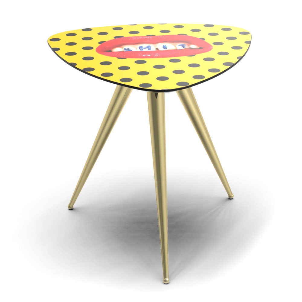 Shit - Side Table - Seletti Wears Toiletpaper | Do Shop