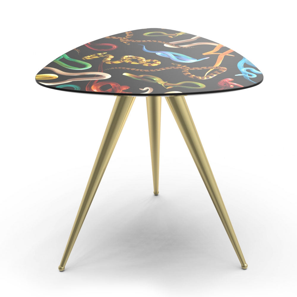 Snake - Side Table - Seletti Wears Toiletpaper | Do Shop