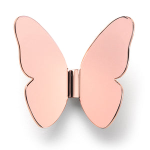 Single Butterfly Coat Hook - Ghidini 1961 - Do Shop