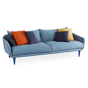 Sister Ray Sofa and Chaise Longue by Diesel Living for Moroso | Do Shop
