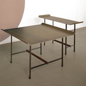 Sister Bronze Coffee Table - Coedition - Do Shop