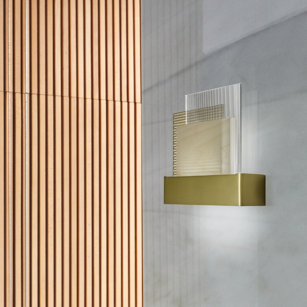 Skyline Wall Light - LZF - Do