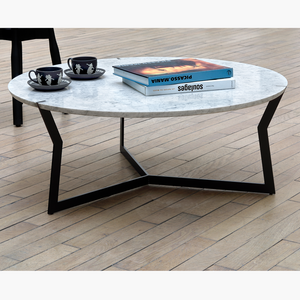 Star Round Coffee Table - Coedition - Do Shop