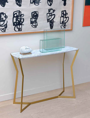 Star Console Table - Coedition - Do Shop