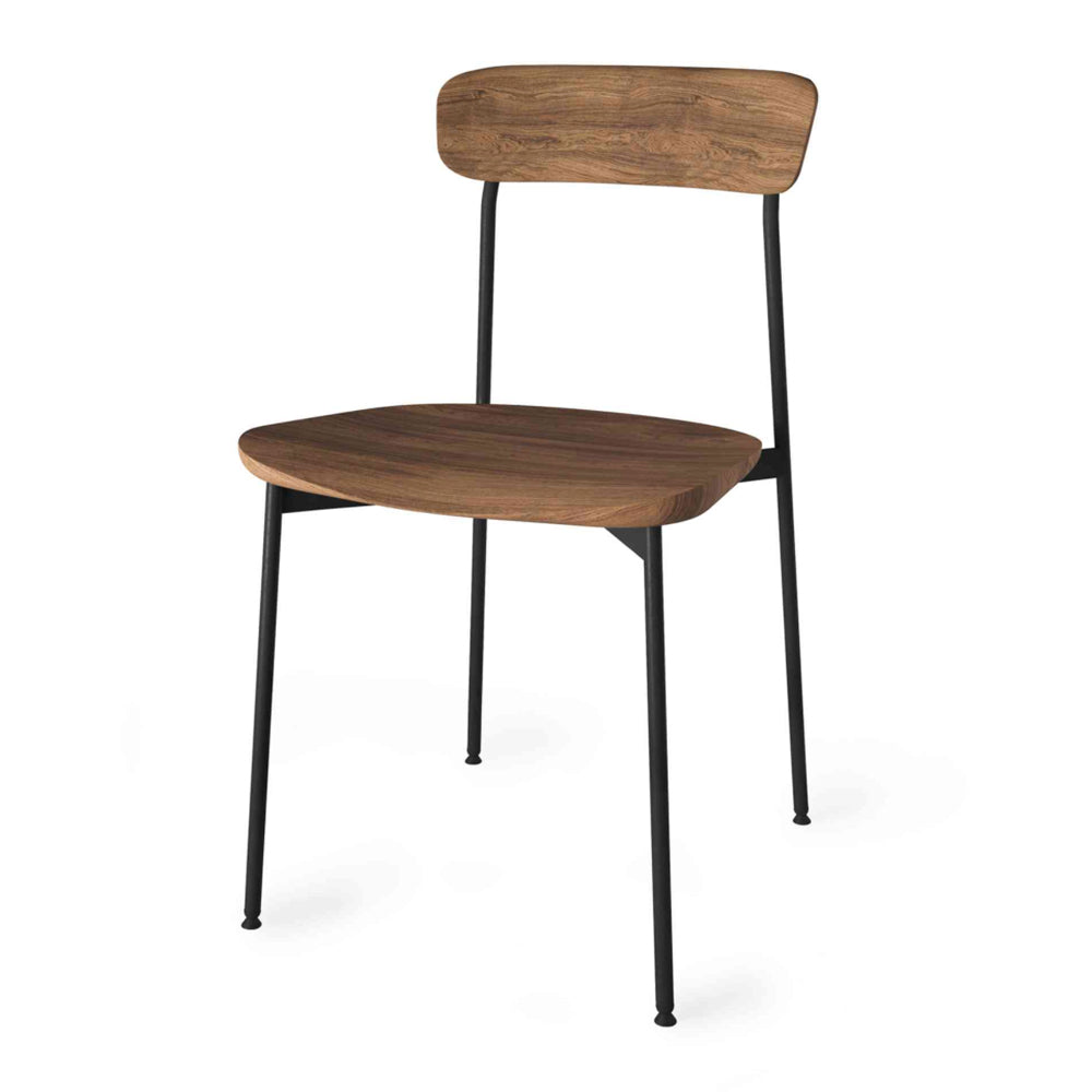 Crawford Dining Chair W by Stellar Works | Do Shop
