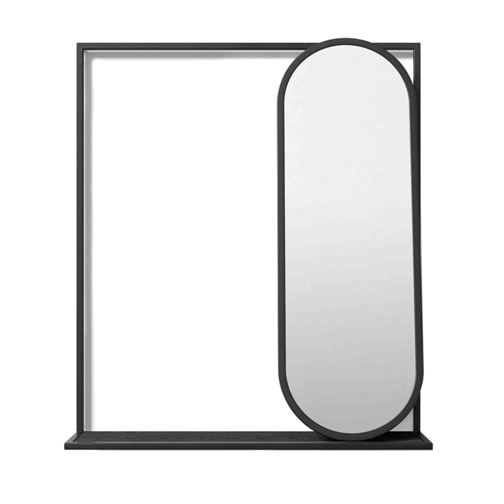 Frame Wall Mirror Large by Stellar Works | Do Shop