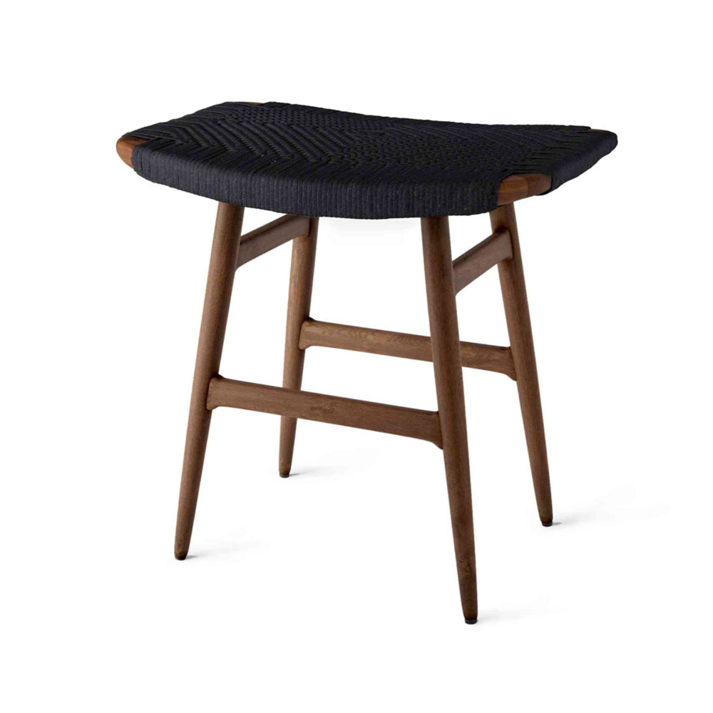 Freja Stool SH450 Paper Cord Seat by Stellar Works | Do Shop
