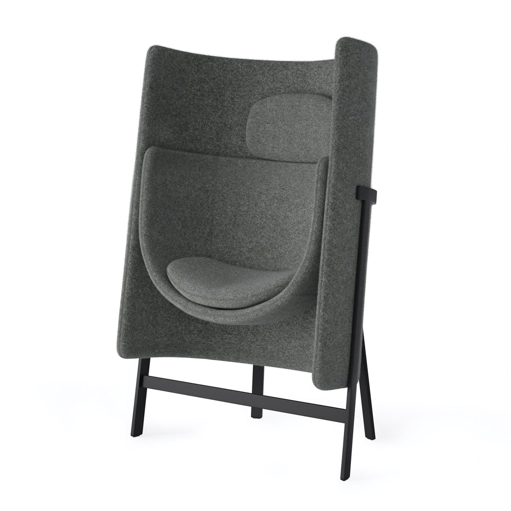 Kite Highback Chair Narrow by Stellar Works | Do Shop