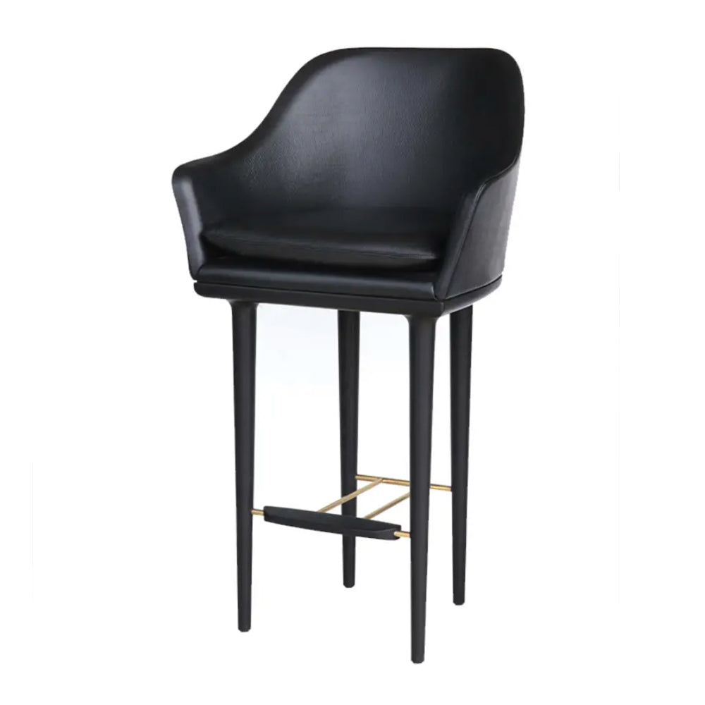 Lunar Bar Chair Seat Height 750 mm - Stellar Works - Do Shop