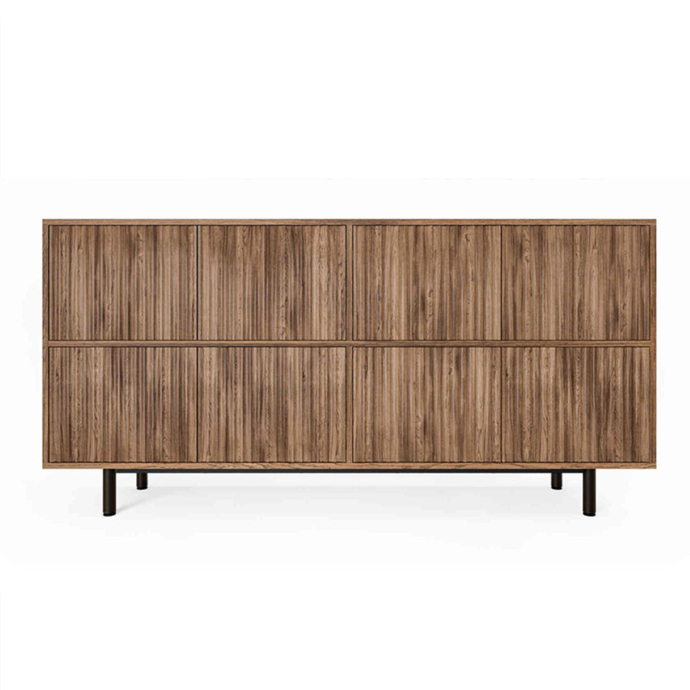 Seiton Cabinet High by Stellar Works | Do Shop