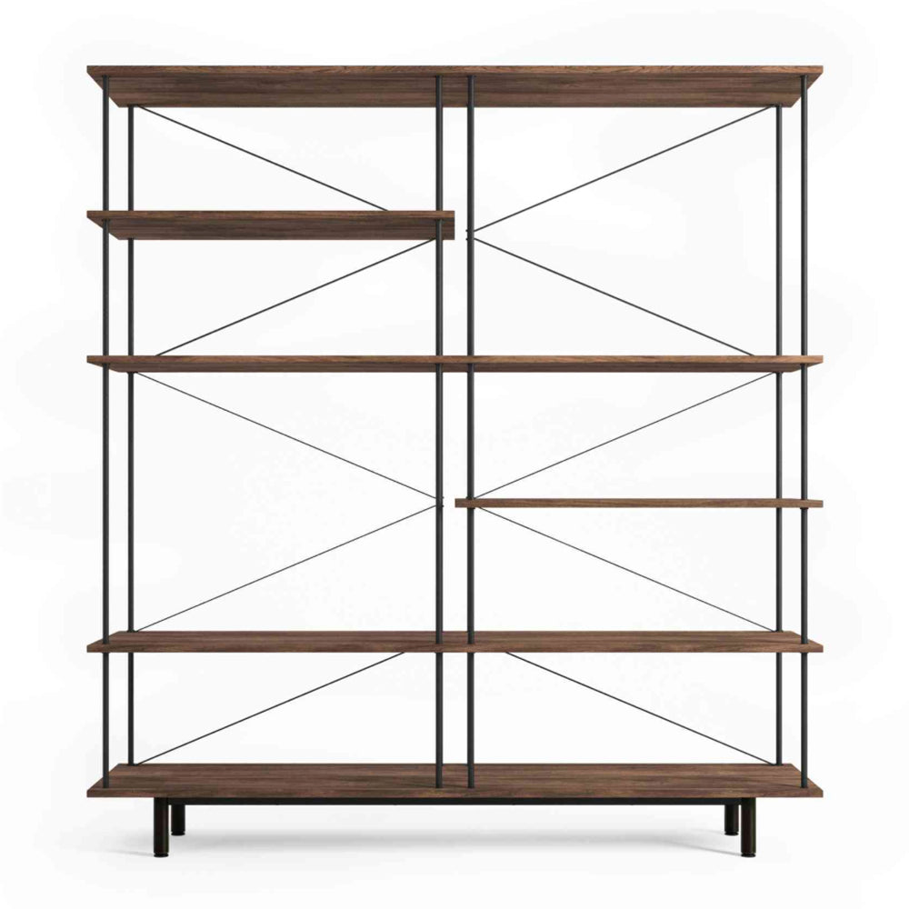 Seiton Shelf High II by Stellar Works | Do Shop