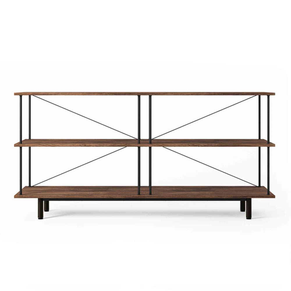 Seiton Shelf Low II by Stellar Works | Do Shop