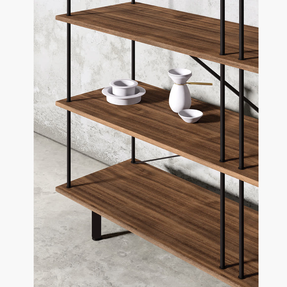 Seiton Shelf Low I by Stellar Works | Do Shop