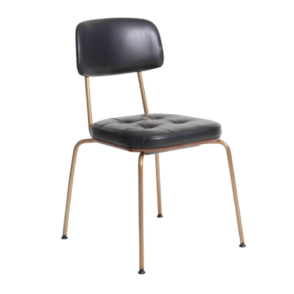 Utility Stacking Chair U - Stellar Works - Do Shop