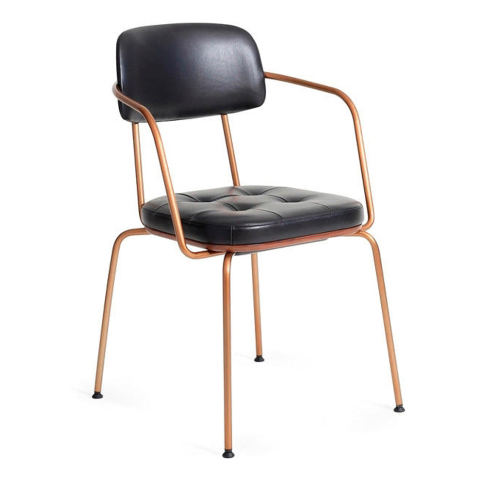 Utility Stacking Armchair U - Stellar Works - Do Shop