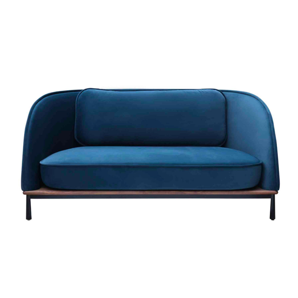 Arc Sofa Love Seat by Stellar Works | Do Shop