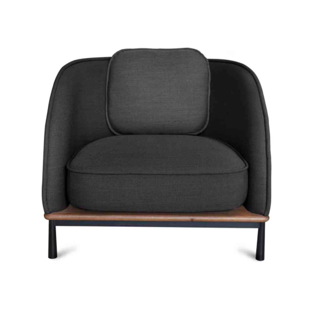 Arc Lounge Chair by Stellar Works | Do Shop