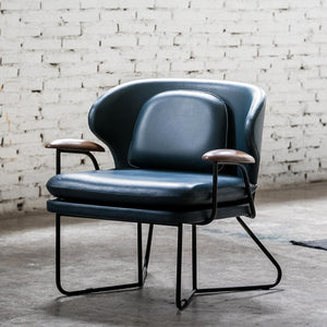 Chillax Lounge Chair by Stellar Works | Do Shop