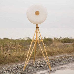 Kyoto Floor Lamp - Stellar Works | Do Shop
