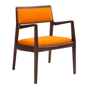 Risom C142 Chair (1955) - Stellar Works - Do Shop