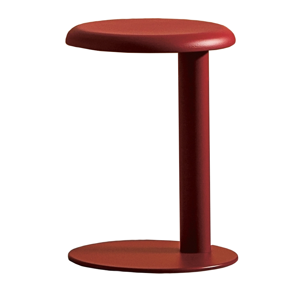 Strong Low Barstool by Desalto | Do Shop