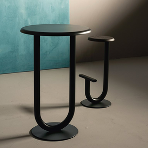 Strong Outdoor Barstool by Desalto | Do Shop