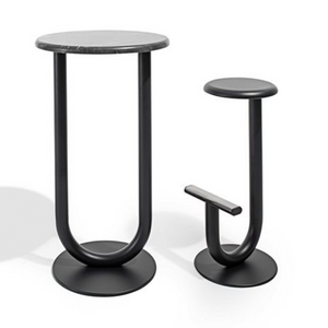 Strong Indoor Barstool by Desalto | Do Shop