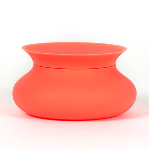 Sway Silicone Container with Lid - Finell - Do Shop