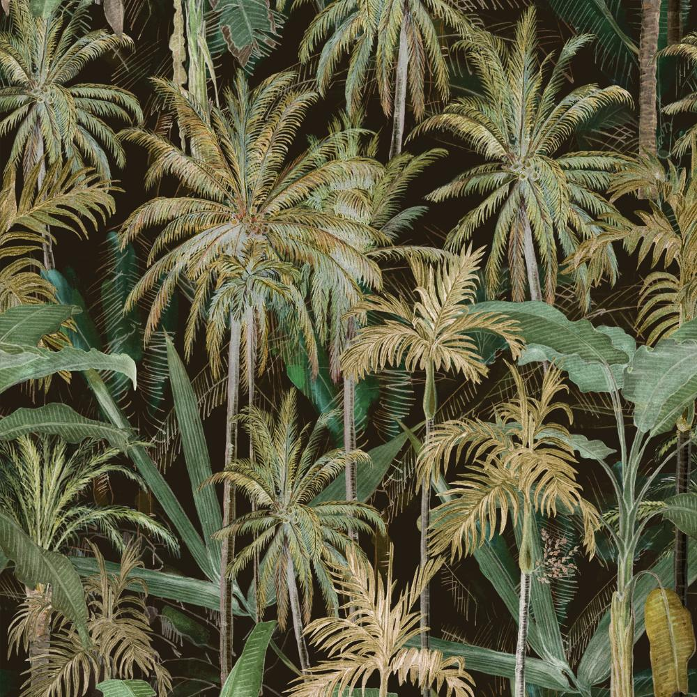 The Jungle Wallpaper - Compendium Collection by MINDTHEGAP | Do Shop